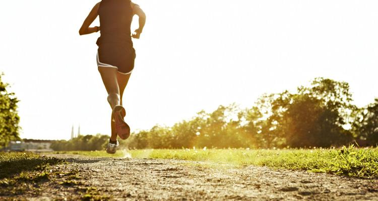 person-running